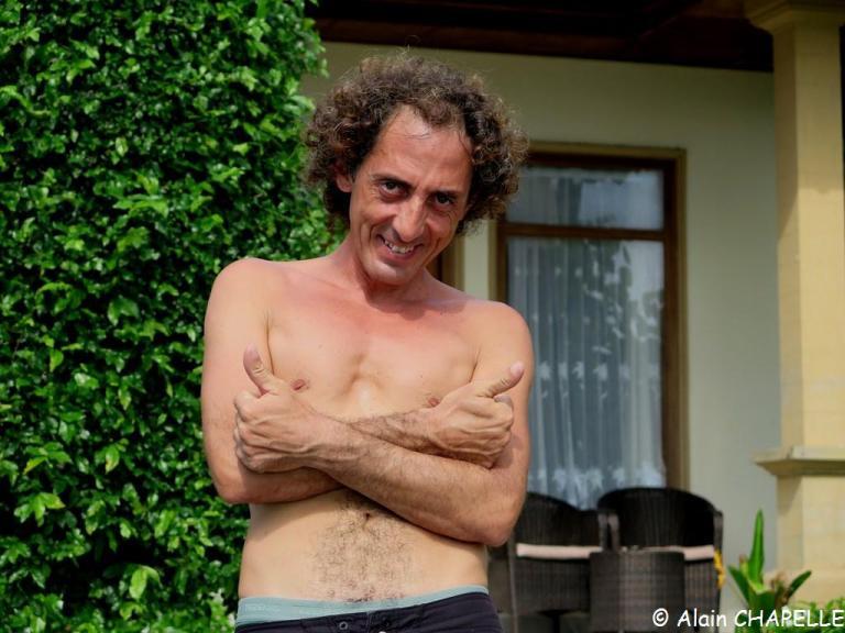 Fran de Piscis Diving