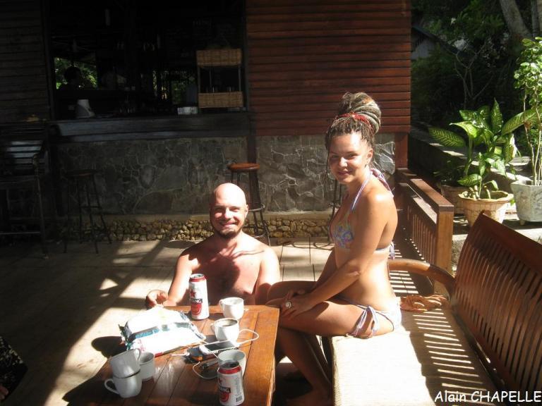 Artem & Oksana