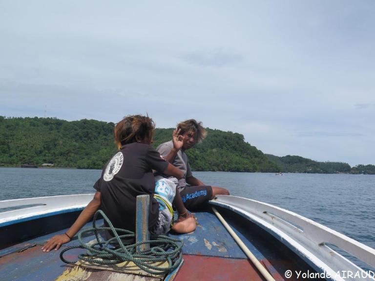 Nofre, notre guide de plongée